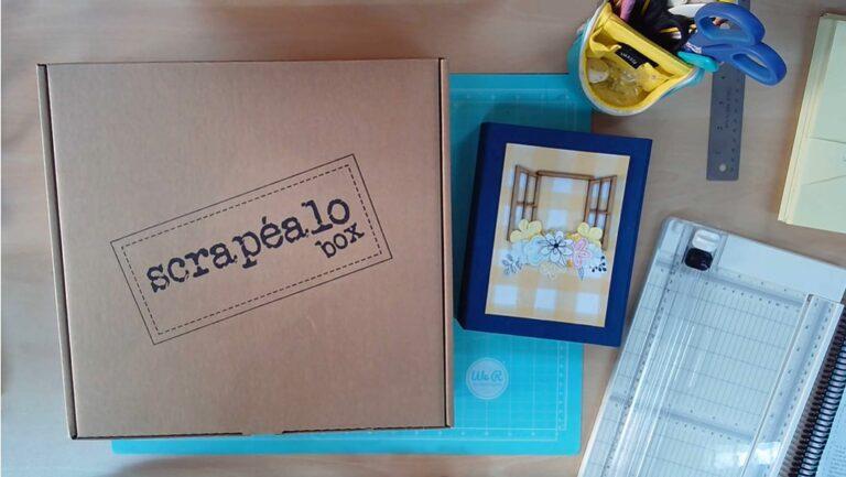 Tutorial oficial Scrapéalo Box #17