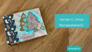 Tutorial del proyecto oficial de la Scrapéalo Box #22