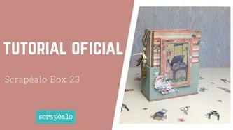 Tutorial Oficial Scrapéalo Box #23