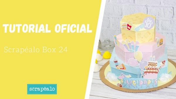 Tutorial oficial Scrapéalo Box 24