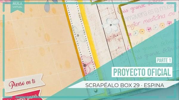 Tutorial Oficial Scrapéalo Box #29
