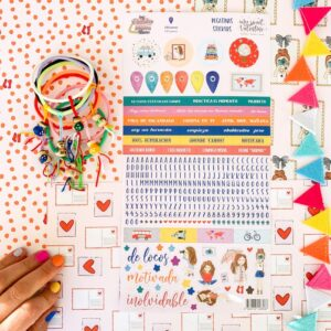 "Stickers ""Culo inquieto"" de My Sweet Valentine"