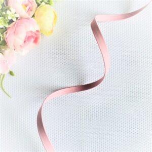Correa polipiel basic color rosa de 11 mm. de ancho de Pandora Scrap