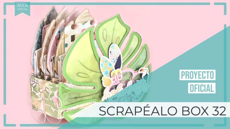 Tutorial Oficial Scrapéalo Box #32