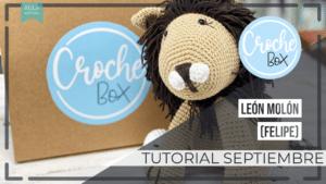 Tutorial Oficial Croché Box