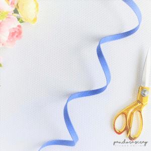 Correa de polipiel lila de Pandora Scrap